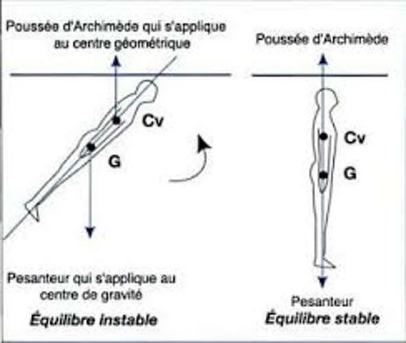 Questions L1 poly couplederedressementflottabilite